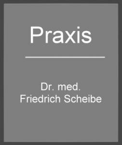 Logo Dr. Scheibe
